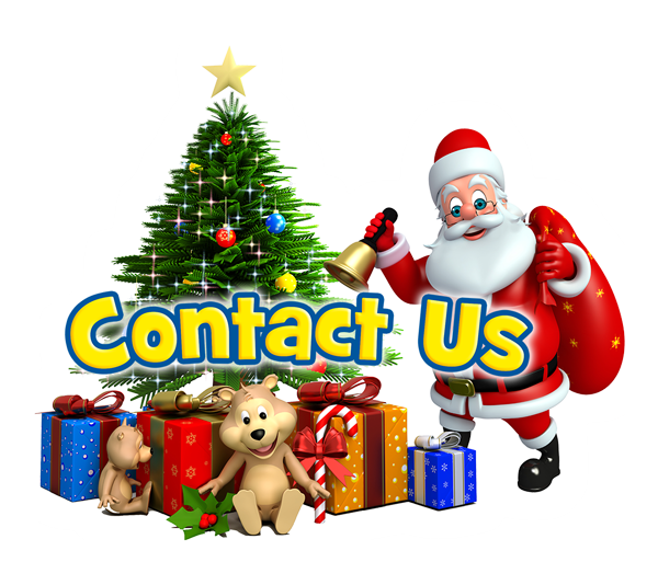 Contact the Santa Shows