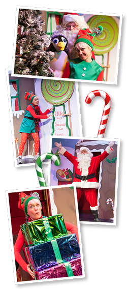The Santa Show Gallery
