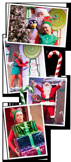 The Santa Show Gallery