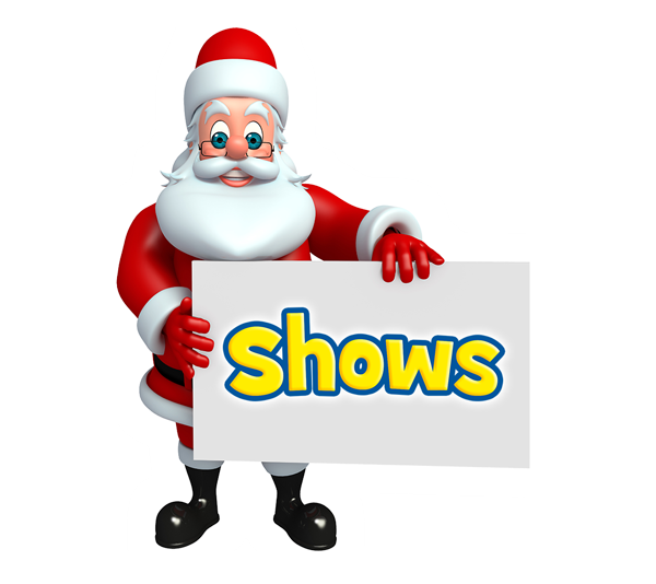 The Santa Shows Productions