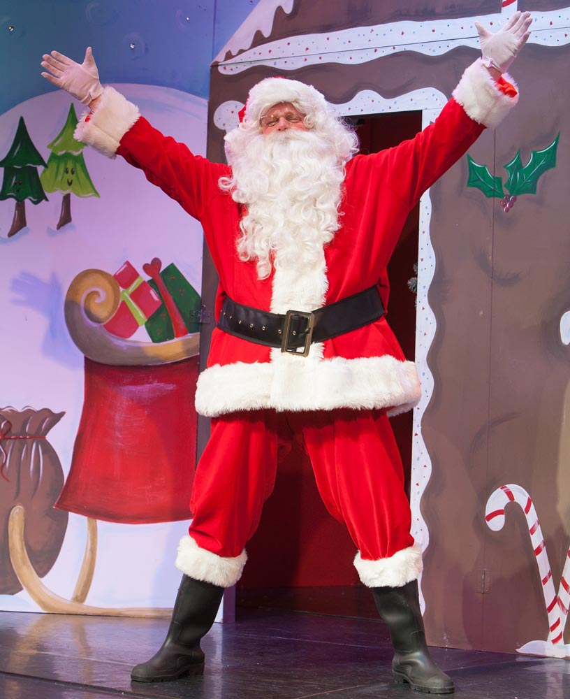 The Santa Show - Father Christmas