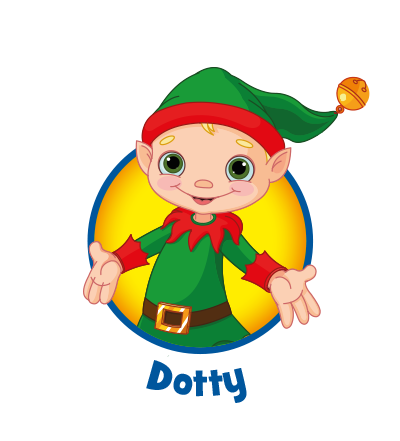 Dotty the Elf